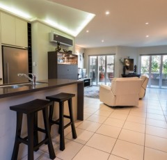 Cairns 3 Bedroom Holiday Apartments - Cairns City CBD