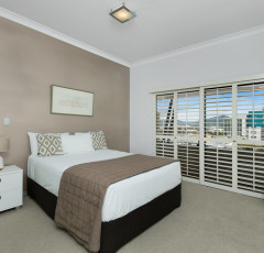 3 Bedroom Apartment - Mantra Esplanade Cairns