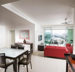 3 Bedroom Apartment - Mantra Trilogy Cairns