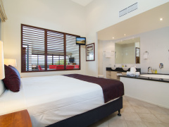3 Bedroom Apartment  - Saltwater Apartments Port Douglas