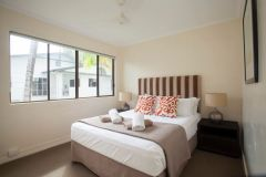 3 Bedroom Apartment  at Tropical Reef Apartments Port Douglas