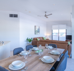 Port Douglas Holiday Apartments -  Bedroom Apartment | Saltwater luxury apartments Port Douglas