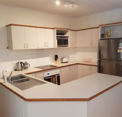 3 Bedroom Kitchen - Tropic Sands Port Douglas