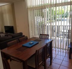 3 Bedroom Living Tropic Sands Port Douglas