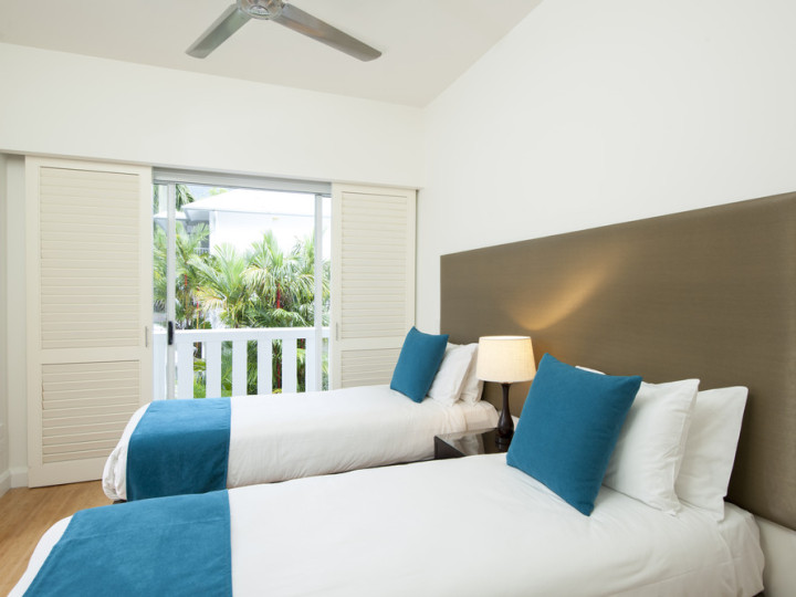 3 Bedroom Ocean Suite - Peppers Beach Club & Spa Palm Cove Resort