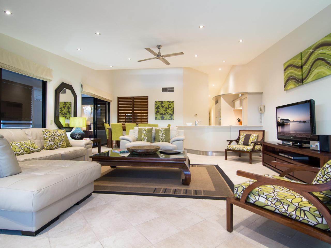 Port Douglas Accommodation | Luxury Holiday Apartments ...