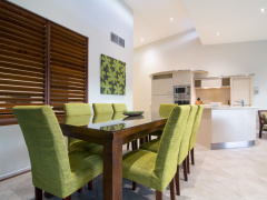3 Bedroom Penthouse Apartment  - Saltwater Apartments Port Douglas