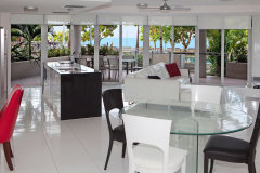 3 Bedroom Poolside Penthouse -  Cairns Luxury Apartments