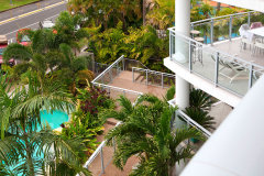 3 Bedroom Sub Penthouse  - Cairns Luxury Apartments