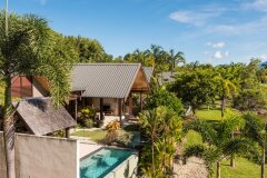 3 Bedroom Villa with private Plunge Pool and private setting | Niramaya Port Douglas
