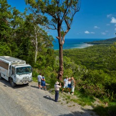 3 Day 2 Night Cooktown Tour | Bloomfield Track