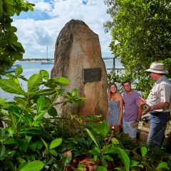 3 Day 2 Night Cooktown Tour | Cooktown Foreshore Walk