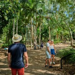 3 Day 2 Night Cooktown Tour | Cooktown Botanic Gardens