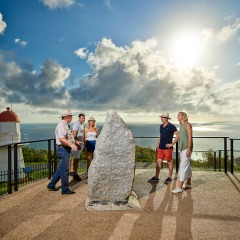 3 Day 2 Night Cooktown Tour | Grassy Hill