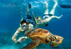 5 Night Cairns Getaway with over $150 BONUS