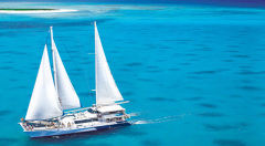 3 Night Cairns Hilton & Reef Package - Private Transfer, Daily Breakfast PLUS Great Barrier Reef Day Trip