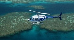 3 Night Cairns Reef Casino & Helicopter Experience