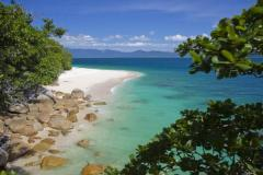 3 Night Package on Barrier Reef Island