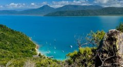 3 Night Fitzroy Island Package