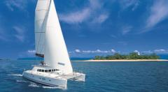 3 Night Palm Cove Spa & Luxury Sailing Holiday Dea
