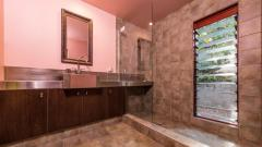 3 of 3 Bathrooms - Palm Cove Holiday Home
