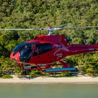 30 Minute Rainforest Helicopter Scenic Flight From Port Douglas