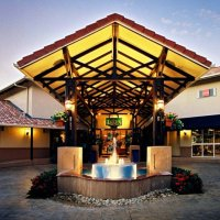 Conferences The Lakes Cairns Resort and Spa