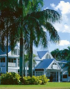 Conferences The Hotel Cairns