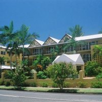 Conferences Cairns Queenslander Apartments