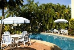Conferences Tropical Queenslander Apartments