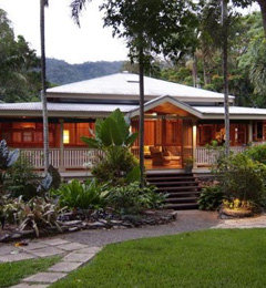 View Port Douglas Holiday Homes