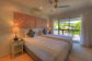 3rd King Bedroom (or 2 Single beds) - Palm Cove Holiday House