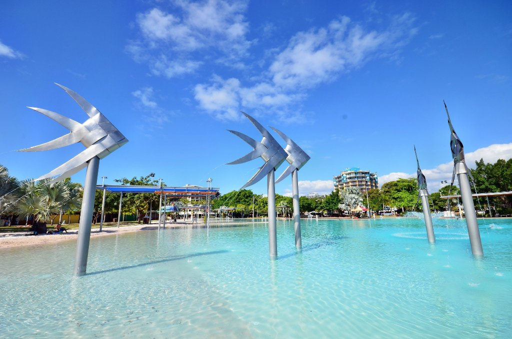 cairns weather - photo #44