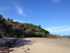 4 Mile Beach Port Douglas