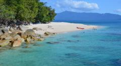 4 Night Cairns Adventure Package Deal