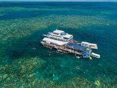 4 Night Fitzroy Island Package