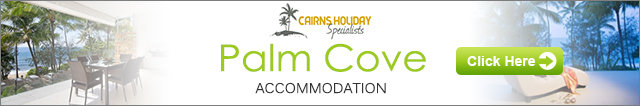 Palm Cove Accommodation by Cairns Holiday Specialists