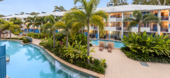 Oaks Lagoons Holiday Apartments Port Douglas