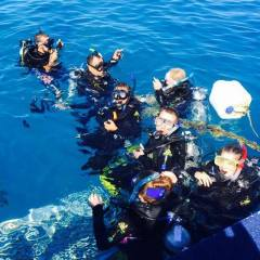 5 Day 4 Night Great Barrier Reef Liveaboard | Advanced Diving Course Available