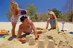5 Night Family Fun Port Douglas Package