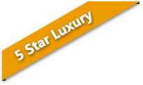 5 Star Luxury