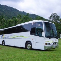 50+ Seater Coach Perfect For Larger Group Tours