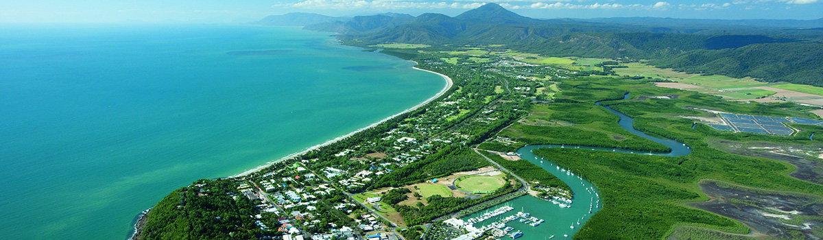 Port Douglas Region Guide