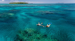 6 Night Ultimate Cairns & Great Barrier Reef Getaway on Green Island Resort