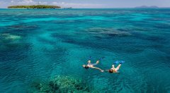 6 Night Ultimate Cairns & Reef Package
