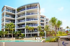 Vision Cairns Esplanade Holiday Apartments