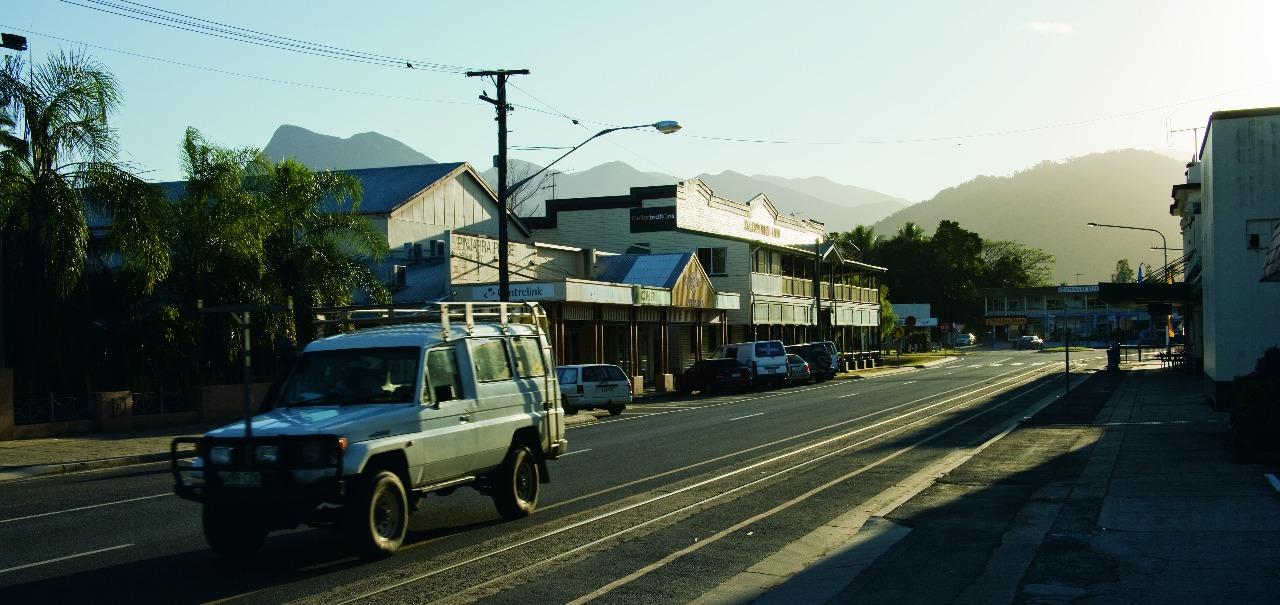Delightful Car Hire | Cairns | Palm Cove | Port Douglas