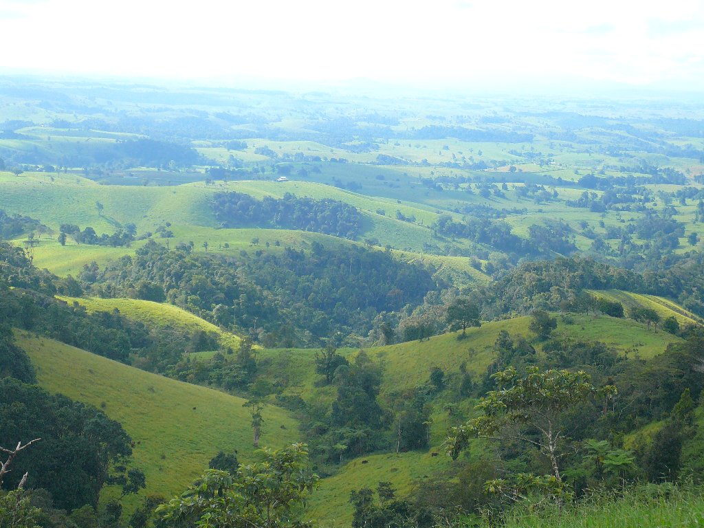 About atherton tablelands cairns highlands for The atherton