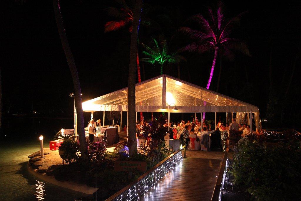 Port Douglas Wedding Venues