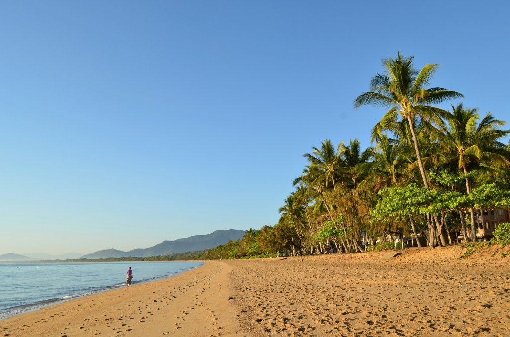 Restaurants In Cairns Beaches
